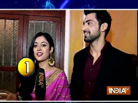 Kaliren: All is not well between Vivan and Meera