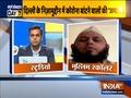 what Islamic Scholar Farangi Mahal has to say on Nizamuddin congregation