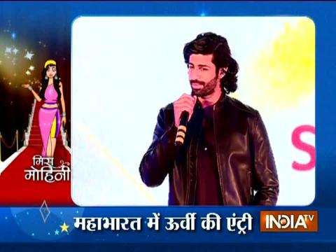 Watch launch of new TV series Karna Sangini