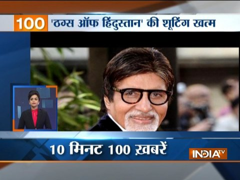 News 100 | 8th April, 2018