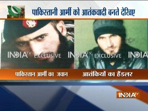 Kurukshetra: India TV Exclusive on Pak army links to terror organisations