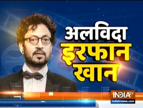 Farewell Irrfan Khan: From TV to films, how the versatile actor ruled our hearts