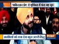 After backlash Navjot Singh Sidhu issues clarification over his comment on Pulwama attack