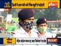 Delhi police acknowledge the women power on Women's Day