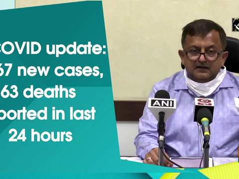 UP COVID update: 4,467 new cases, 63 deaths reported in last 24 hours