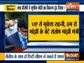 Top 9: Nitish Kumar will take oath as Bihar CM,Tarkishore Prasad, Renu Devi to be deputy CMs