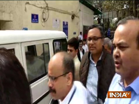 INX Media corruption case: SC refuses to grant Karti Chidambaram interim protection from arrest