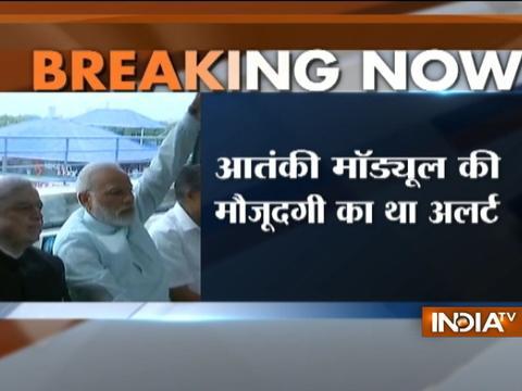 PM Modi faced terror threat during Kochi visit, reveals Kerala CM Pinarayi Vijayan