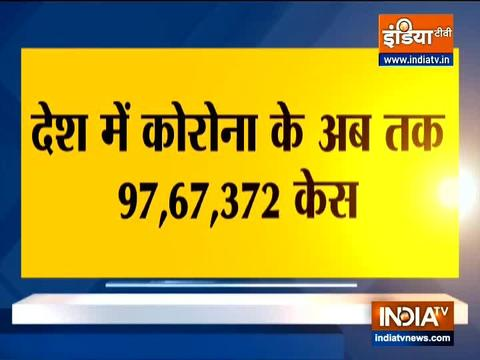 COVID-19 India: 31,522 new cases reported in 24 hours, death toll jumps to 1,41,772