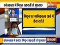 FIR lodged against Actor & BJP leader Mithun Chakraborty