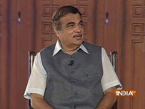 Aap Ki Adalat: The language used by Rahul Gandhi will not harm BJP in any way, says Gadkari