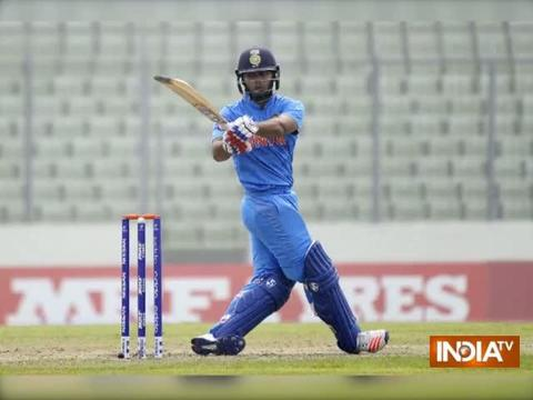 With Rishabh Pant ready for debut, India to start preparation for 2019 World Cup