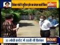Priyanka Gandhi vacates government bungalow at Lodhi Estate in Delhi