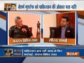 Gen Bipin Rawat responds to Pervez Muzarraf's warning against yet another surgical strike by India