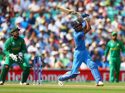 भारत-पाकिस्तान मैच को लेकर हो सकता है बड़ा फैसला, सीओए की मीटिंग जारी