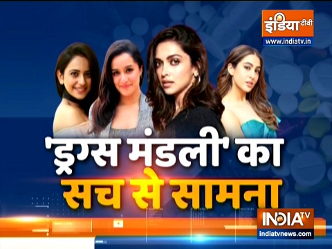 Bollywood Drug Probe: Rakul Preet Singh, Karishma appear before NCB