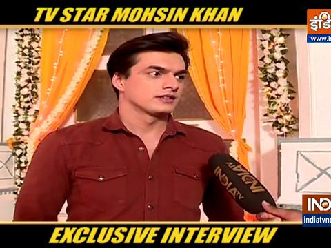 ये रिश्ता क्या कहलाता है: मोहसिन खान ने बताया क्या शुरू होगी कार्तिक-सीरत की लवस्टोरी