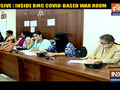 Inside BMC COVID-based War Room, Watch Exclusive Report
