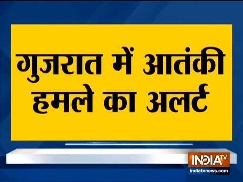 आईएसआई एजेंट के साथ भारत में घुसे 4 आतंकी, कर सकते हैं बड़ा हमला; हाई अलर्ट जारी