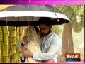 Ishq Subhan Allah : Kabir and Zara's romantic moment in the rain