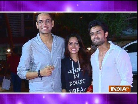 Vikas Gupta celebrates his 30th birthday