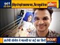 Man who stabbed TV actress Malvi Malhotra, detained