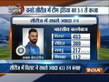 Clinical India thrash West Indies in 5th ODI by 9 wickets, clinch series 3-1