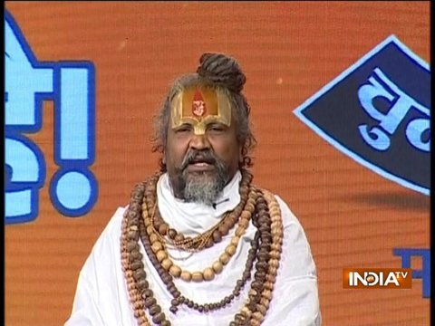 For many years, we stood behind Shivraj Singh, but now we are feeling deceived: Computer Baba