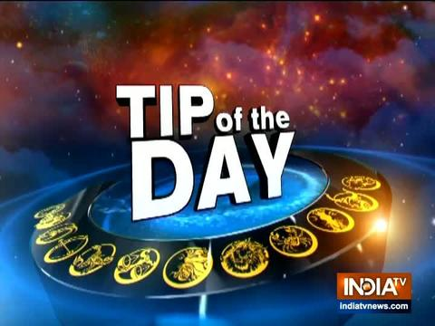 Astrology : Watch today's horoscope video and astrology tips