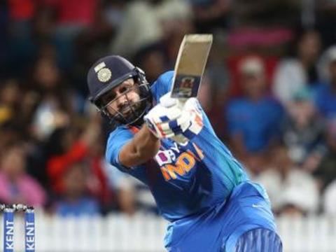 3rd T20I: Rohit Sharma stars in dramatic Super Over as India clinch series