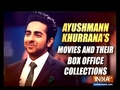 Ayushmann Khurrana is the new box office king