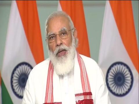 PM मोदी ने आईआईटी गुवाहाटी के दीक्षांत समारोह को किया संबोधित