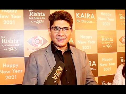 Rajan Shahi opens up about the new twist in Yeh Rishta Kya Kehlata Hai