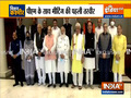 PM Modi holds meeting with Jammu and Kashmir leaders in Delhi