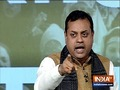 Is it right to stand with traitor like Sharjeel Imam, asks Sambit Patra