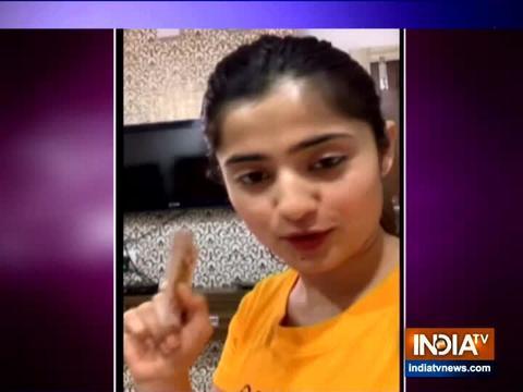 Manmohini fame Vaishali Thakkar shares her lockdwon story