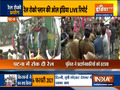 Watch ground report on  'rail roko' agitation from different parts of country