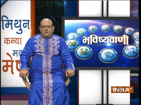 Bhavishyavani | 17th March, 2018 ( full )