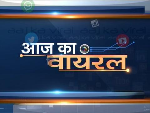 आज का वायरल :देखिये अखिलेश यादव द्वारा धारा 370 के विरोध के वीडियो का सच