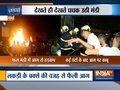 Fire breaks out in godown in Mumbai, no casualty reported
