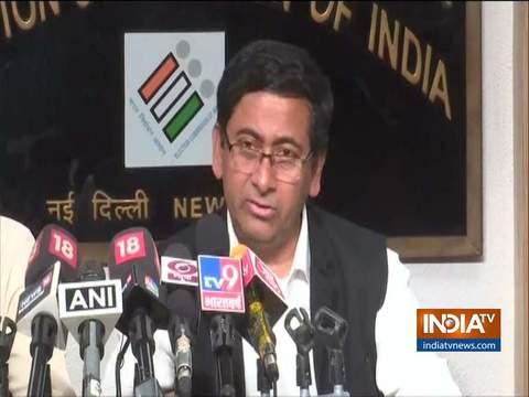चुनाव आयोग ने पश्चिम बंगाल में चुनाव प्रचार पर रोक लगाई