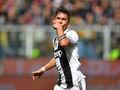 Manchester United agree Lukaku-Dybala swap with Juventus, Nicolas Pepe seen in Arsenal shirt