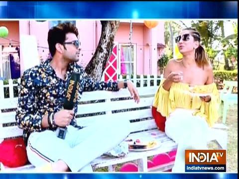 Saas Bahu Aur Suspense| Videos and Full Episode -IndiaTV