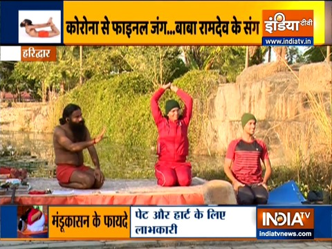 To boost immunity, consume this Ayurvedic decoction daily, know how to make it from Swami Ramdev