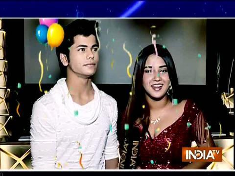 Check out birthday bash TV actress Roshni