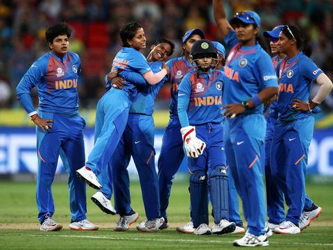 India eye maiden women's T20 World Cup triumph against Australia