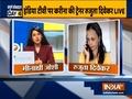 Kareena Kapoor's nutritionist Rujuta Diwekar on how to say fit amid lockdown