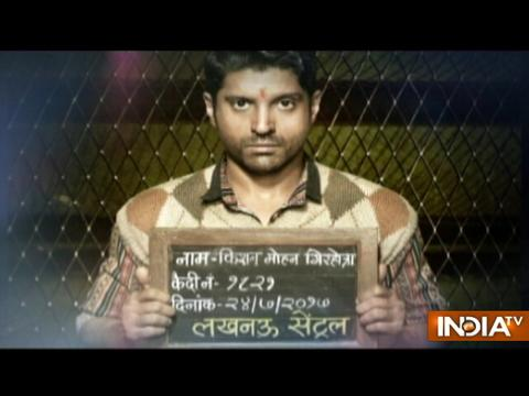 Movie review of Farhan Akhtar's Lucknow Central