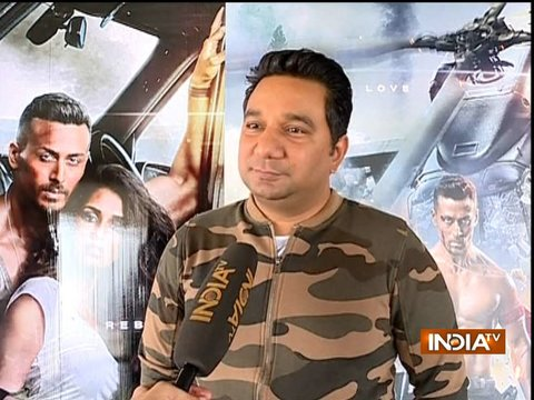 Baaghi 2: Director Ahmed Khan reveals interesting details about the film