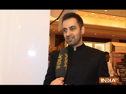 Shyamal talks exclusively on everything bridal for your wedding this season